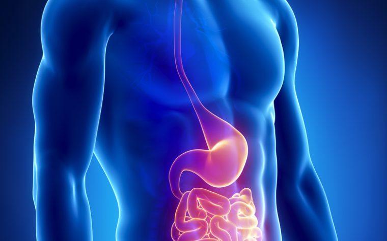 Gastric sarcoidosis case study