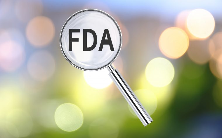 FDA orphan drug designation