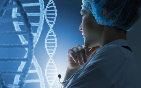 NOD2 Mutation, Combined with Other Variants, Influences Familial Sarcoidosis Progression, Study Finds