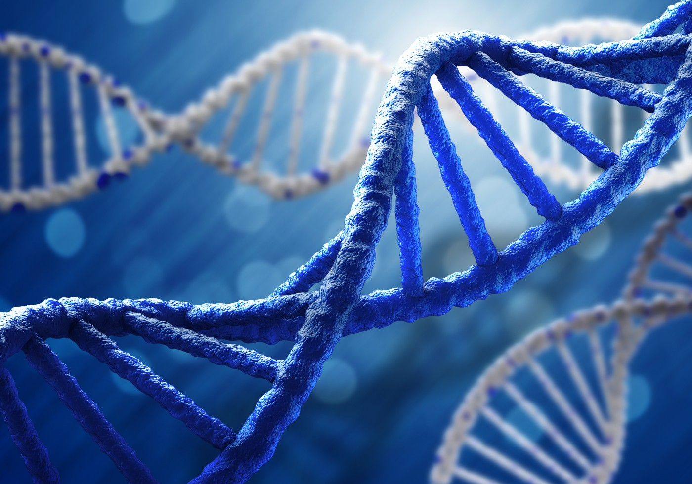 Researchers identify five genes likely interacting with each other in pulmonary sarcoidosis patients.