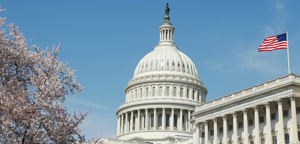 Foundation Hosts Congressional Briefing About Sarcoidosis Awareness