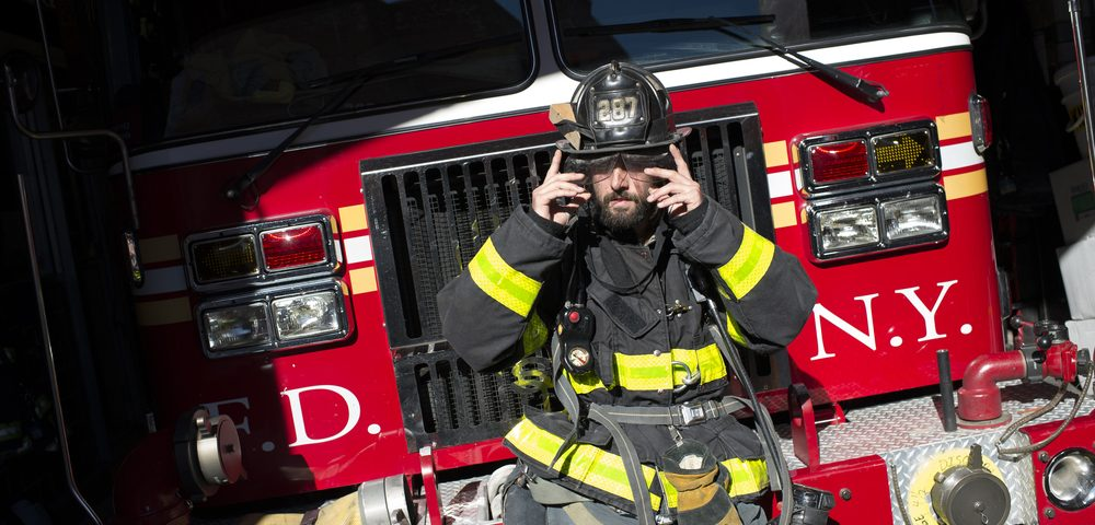 Extrathoracic Disease More Prevalent in WTC Firefighters with Sarcoidosis Post-9/11, Study Finds