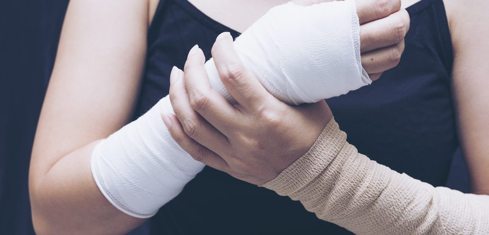 Use of Glucocorticoids May Increase Risk of Bone Fracture, Study Finds