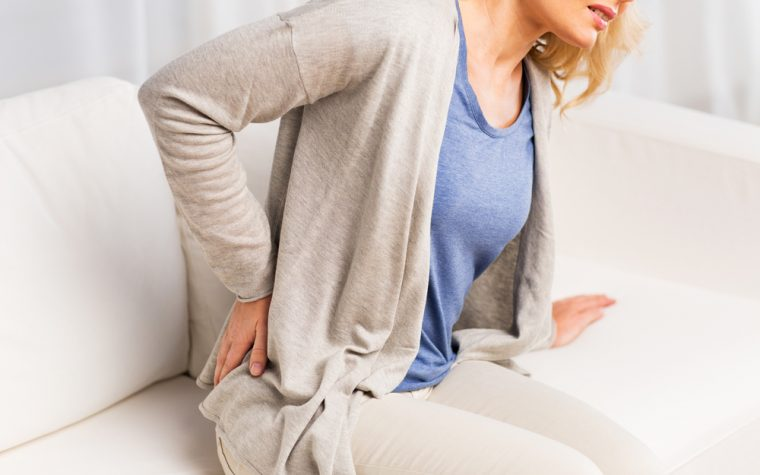 Chronic pain in sarcoidosis