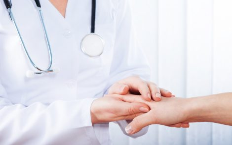 Xeljanz Successfully Used to Treat Patient with Disfiguring Sarcoidosis