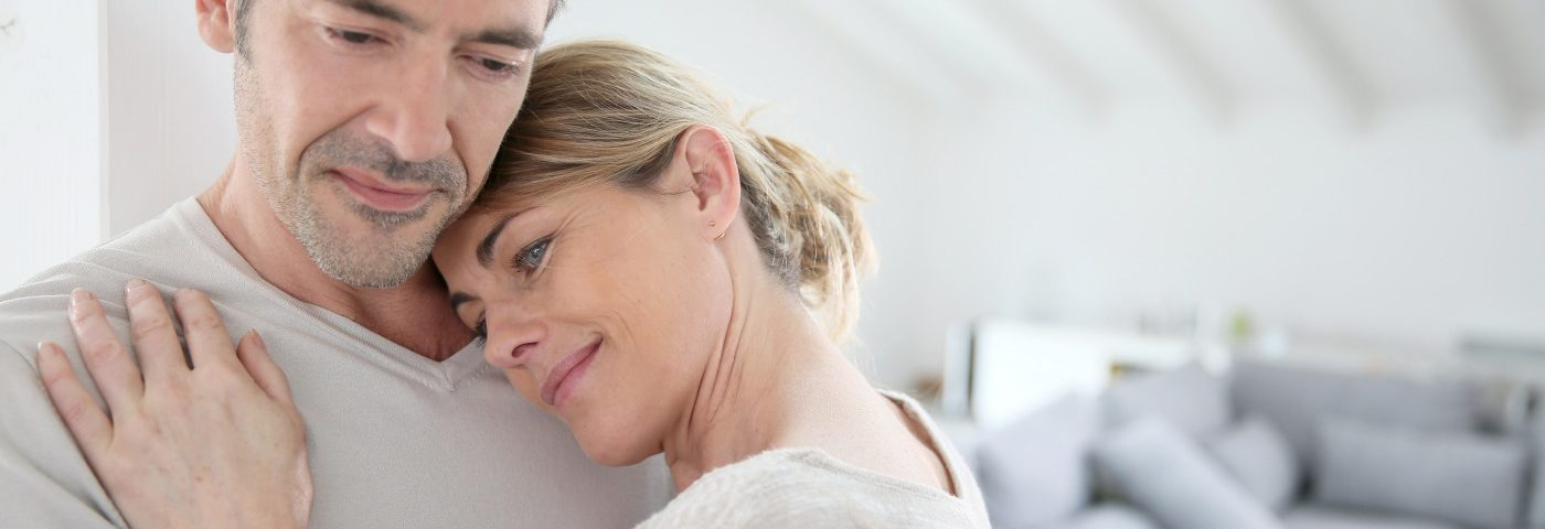 Nonspecific Symptoms Lead to Lower Quality of Life for Patients, Partners, Study Shows