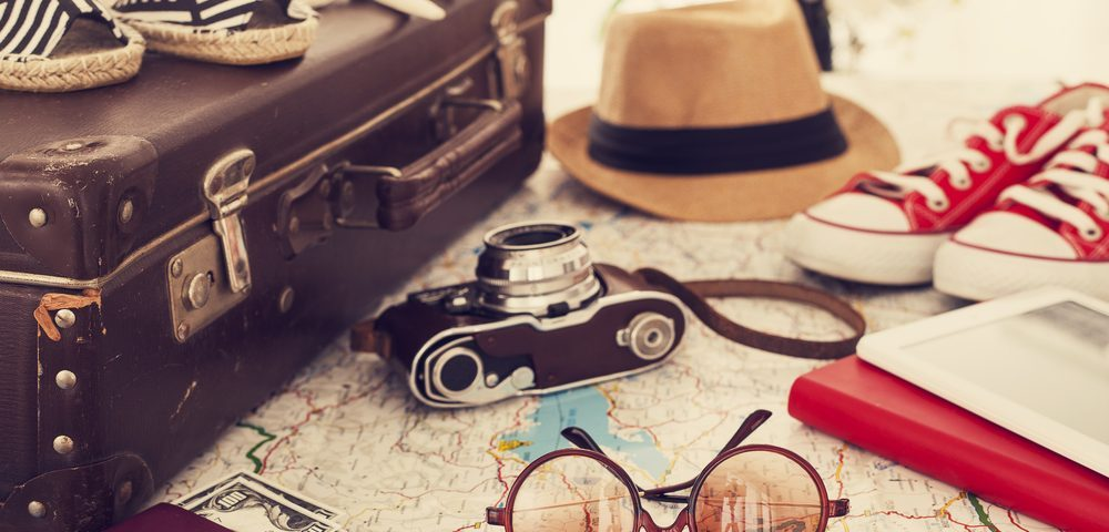 I'm Altering My Approach to Traveling with Sarcoidosis