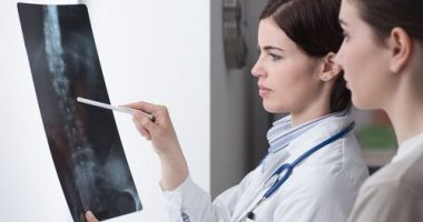 X-ray of fracture / Sarcoidosis News Today